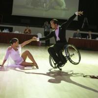 Taipei to host international Para dance sport coursein October