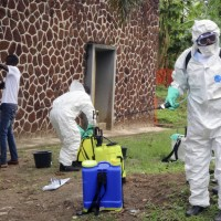 安理會籲加強對抗剛果伊波拉疫情