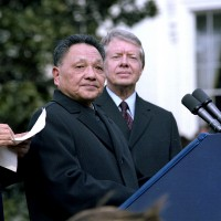Deng Xiaoping touted by Chinese media as model for US trade war strategy