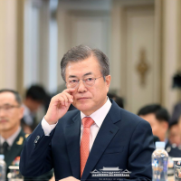 南韓軍隊去年想政變?文在寅先開鍘「國軍機務司令部」