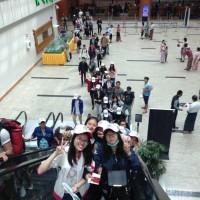 緬甸華裔青年赴台學習 體驗台灣傳統文化