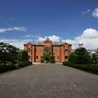 來去監獄住一晚!日本委無印良品打造奈良監獄飯店預計2020完工