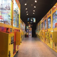 Taiwan's claw game outlets nearly double in two years to over 6,000: MOF