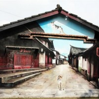 Southern Branch of National Palace Museum to hold 'cat festival' in Taiwan's Chiayi