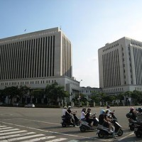 Taiwan Central Bank hints at rate hikes in H2