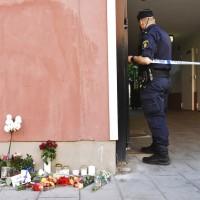 瑞典警方向唐氏症男子開槍 當場斃命