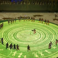 Paiwan artist carves out new paths for Taiwan's indigenous traditions