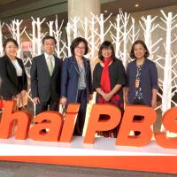 公視新南向 台灣攜手泰國共同製作節目
