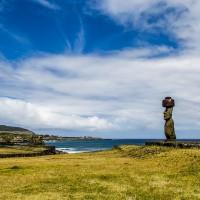 Easter Island, Taiwan's Lanyu Township forge sisterhood ties: MOFA