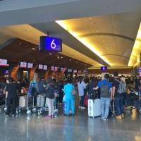 Taiwan takes precautionsas tension escalates over pilot strike