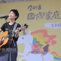 金曲獎「最佳編曲人獎」得主 女歌手盧凱彤香港墜樓身亡