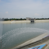 Taiwan's Kinmen begins to import water from Fujian, China