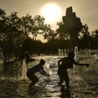 非洲熱空氣盤旋 葡萄牙首都44度破37年紀錄