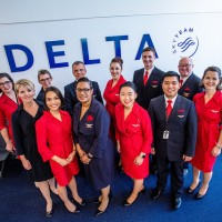 Chinese passenger on Delta claims discrimination from Taiwanese flight attendant