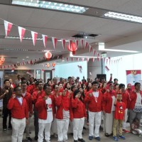 Indonesian Economic and Trade Office to Taipei celebrates Indonesia's independence