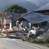 印尼震災 外交部:國人安全無虞,提供緊急協助
