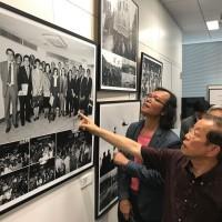 影像紀錄臺灣民主運動 宋隆泉作品日本展出