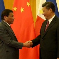 Chinese leader Xi Jinping will visit the Philippines by end of year