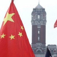 Taiwan rejects proposal for referendum to ban Chinese flag