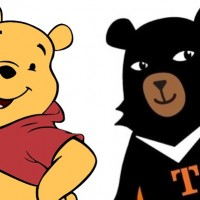Taiwan'sOhBear'dismayed' at China's ban ofWinnie the Pooh