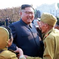 北韓:制裁無法解決問題!