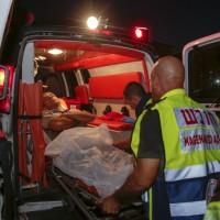 以巴衝突持續擴張 孕婦小孩遭飛彈擊斃