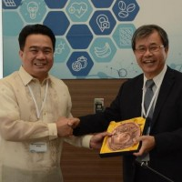 Philippine delegation attends bilateral industry forum, seeks cooperation with Taiwanese companies