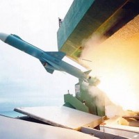 Hsiung Feng missiles capable of striking China spotted in northern Taiwan
