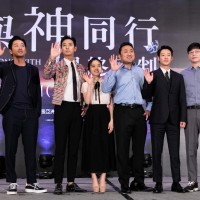 'Along With The Gods: The Last 49 Days' sets another box office record in Taiwan