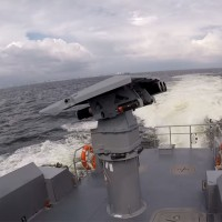 Philippine Navy successfully tests fires first-ever missile