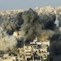巴勒斯坦:以巴接受埃及停火仲介