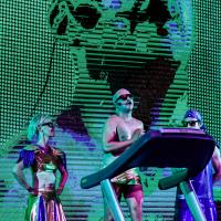 為什麼聚一起?2018台北藝術節熱鬧舉辦124場展演
