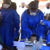 剛果伊波拉會擴散全球嗎?WHO專家這樣說