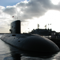 Russia may provide Philippines navy with first submarine