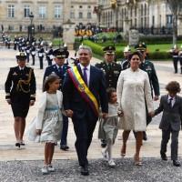 抗議對委内瑞拉總統太寬容 哥倫比亞宣佈退出南美洲國家聯盟