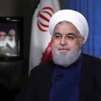 美媒:伊朗在荷莫茲海峽試射導彈