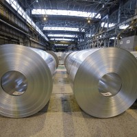 Canada investigating Taiwan industry for steel sheet dumping
