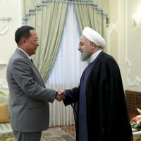 北韓外長訪問伊朗 國會議長:請勿信任美國!