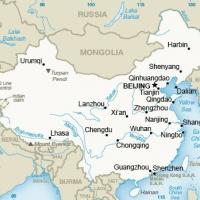 美國國務院將台灣放進中國地圖?