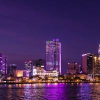 台灣促進新南向貿易 越南盼有更多合作機會