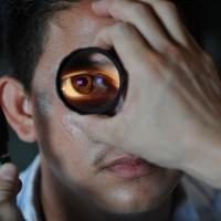 研究:遠離阿茲海默症 先從保健眼睛做起