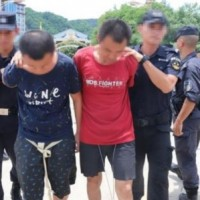 Chinese crime ring busted in Myanmar for victimizingChinese citizens