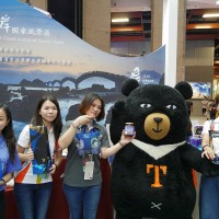 Taiwan national scenic areas participate in 2018 Taiwan Culinary Exhibition with local cuisine and delicacies
