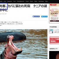 《CNN》日語版報導我國遊客來自「中國台灣」(翻攝自《CNN》網頁版)