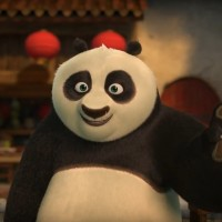 Kung Fu Panda Fights Extinction