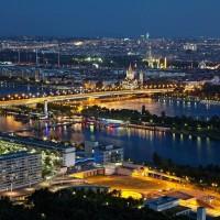 經濟學人智庫研究 2018全球最宜居城市是...