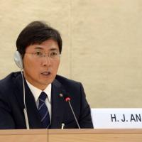 南韓政客性侵女秘書?南韓法院:無罪