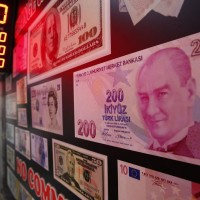 Taiwanese firms in Turkey face risk as local currency crashes