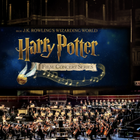 Harry Potter Film Concert Series returns to Taiwan in Sept.