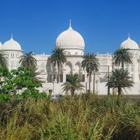 'Arab Palace' up for sale for NT$3.3 billion in NE Taiwan